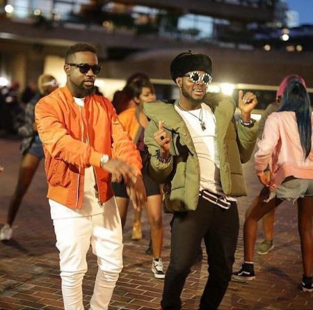 Yung L – Pressure ft. Sarkodie (Official Video)