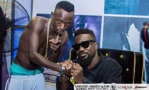 I'm honoured to be insulted by Sarkodie – Patapaa