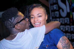 Shatta Wale is the 'voice of God' – Shatta Mitchy
