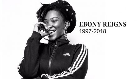 Leety – Life (Tribute to Ebony Reigns)