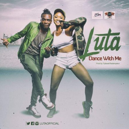 LUTA – Dance with Me (Prod. by Tipbeat)
