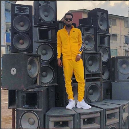 Patoranking – Available (Official Video)