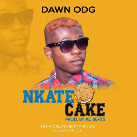 Dawn ODG – Nkate Cake (Prod. by KC Beats)