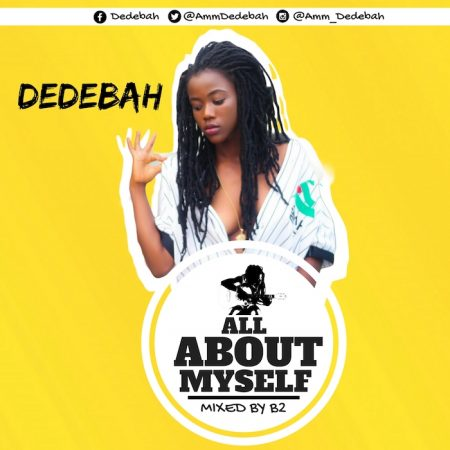 Dedebah – All About Myself (Dead People Cover)