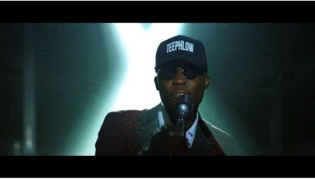 TeePhlow – State of the Art (Official Video)