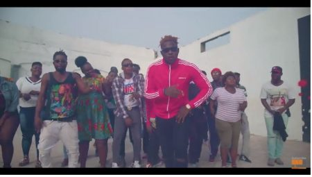 Medikal – Adwee Ba (Official Video)