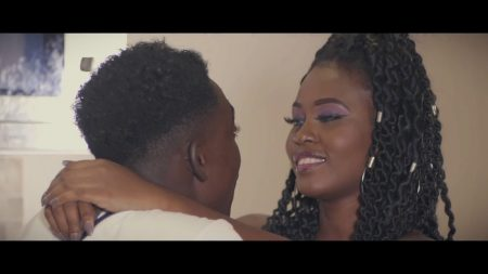 Twitch – Take Your Sometin ft. Kwesi Arthur (Official Video)