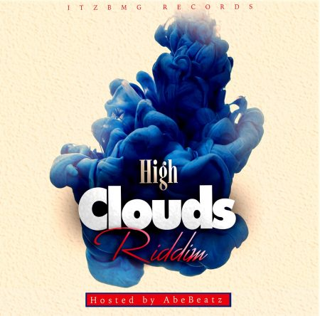 Free Instrumental: AbeBeatz – High Clouds Riddim (Prod by AbeBeatz)