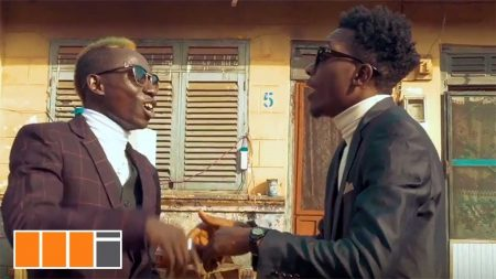 Article Wan – That Thing ft. Patapaa (Official Video)