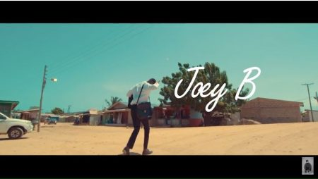 Joey B – Nsa (Official Video)
