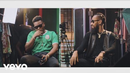 Phyno – Onyeoma ft. Olamide (Official Video)