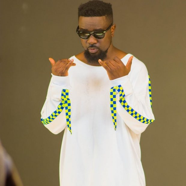 Image result for Sarkodie – Come Up