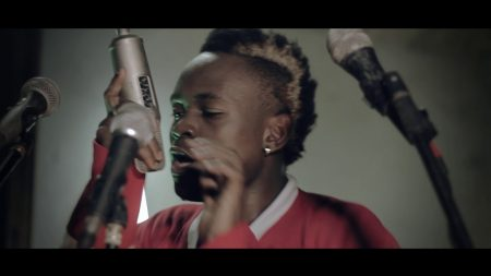 Maccasio – Lyrical Stamina ft. Stone Brain (Official Video)