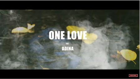FlowKing Stone – One Love ft. Adina (Official Video)