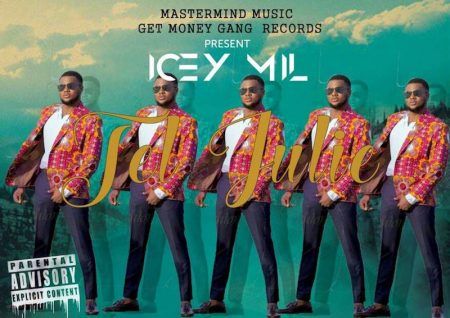 Icey Mil – Tell Julie (Prod. by Mastermind)