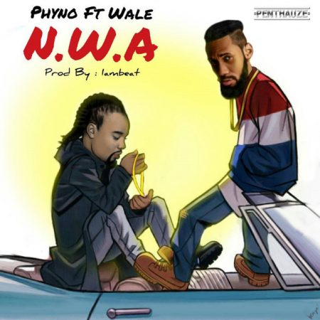 PhyNo – N.W.A ft. Wale (Prod. by IamBeat)
