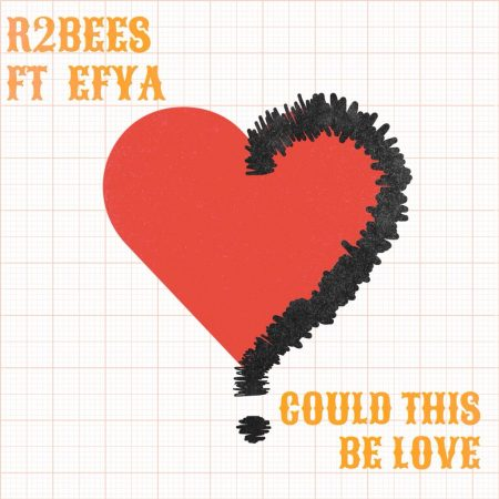 R2Bees – Could This Be Love ft. Efya (Prod. by Killmatic)