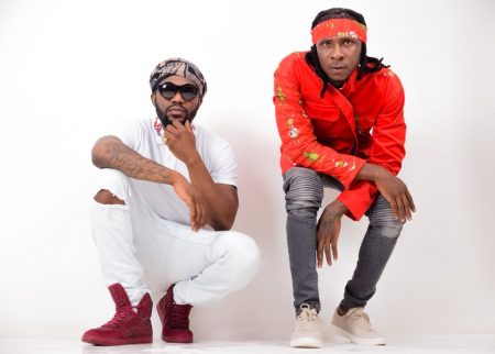 R2Bees – Could This Be Love ft. Efya (Official Video)
