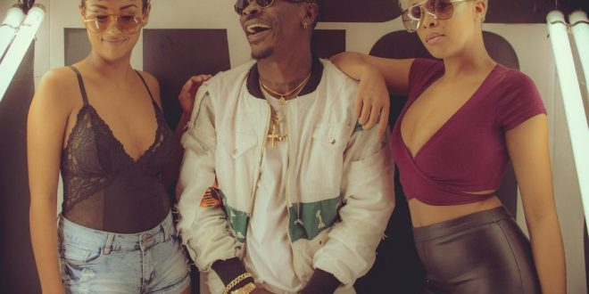 Shatta Wale – Amount (Official Video) - Ghanamotion.com