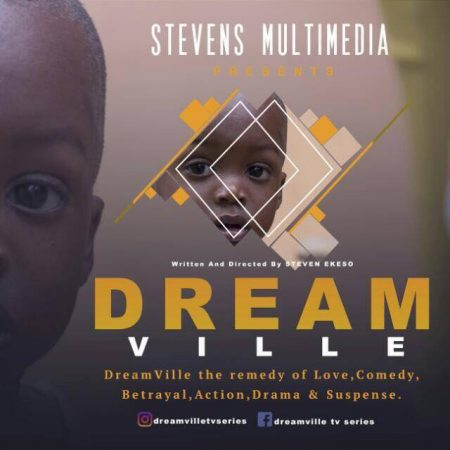 VIDEO: Behind The Scenes And Making Of DreamVille TV Series