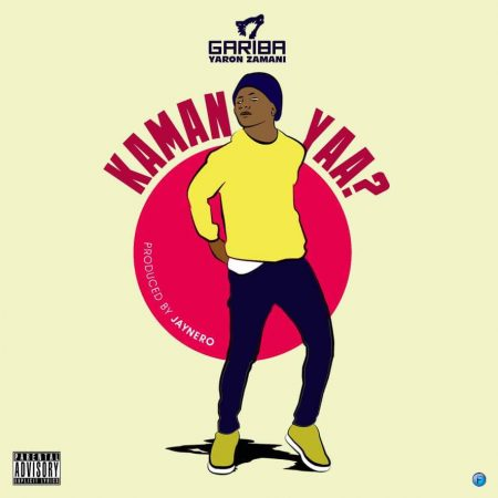 Gariba – Kaman Yaa (Like How) || Genging (Mixed By Jay Nero Muzik)