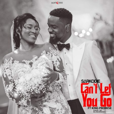 Sarkodie – Can't Let You Go ft. King Promise (Official Video)
