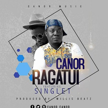 Canor  – Raggatui ft. Singlet (Official Video)