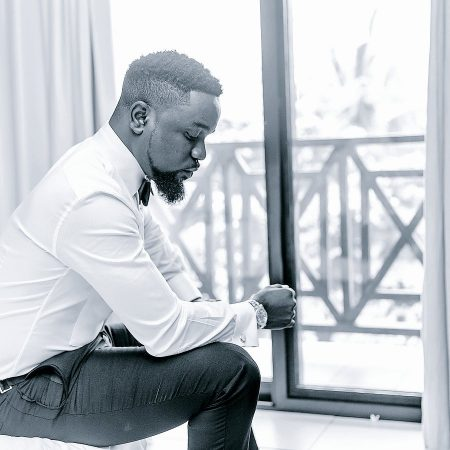 Sarkodie – My Advice (Shatta Wale Diss) (Prod. by Nova)