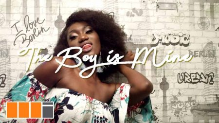 Wendy Shay – The Boy is Mine ft. Eno (Official Video)