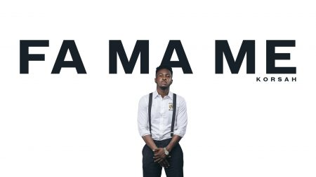 Korsah – Fa Ma Me (Official Video)