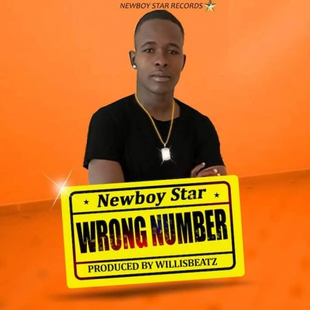 Newboy Star – Wrong Number (Prod. by WillisBeatz)