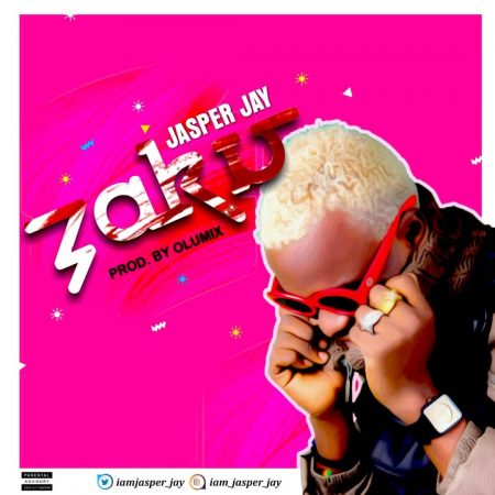 DOWNLOAD : JASPER JAY – ZAKU