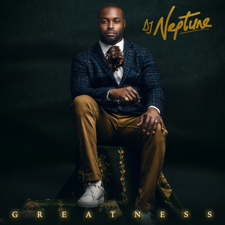 VIDEO and AUDIO: My World-DJ Neptune featuring Maleek Berry