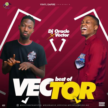 DJ Oracle – Best Of Vector (Mix)