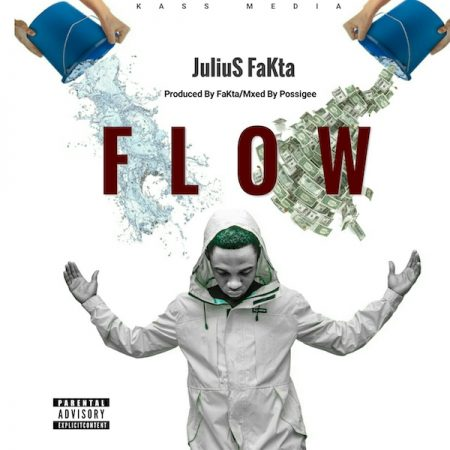 JuliuS FaKta – Flow (Prod. by Fakta)(Mixed by Possigee)