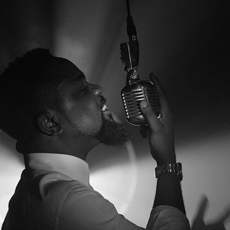 Sarkodie – Rush Hour (Prod. by Mike Mills)