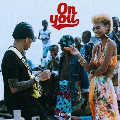 Tekno – On You (Mixed by Mix Monster)