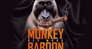 best service 4d994 c1cd7 Captain Planet (4X4) – Monkey Dey Work Baboon Dey Chop ft. Joey B (Prod By  Mix Master Garzy)