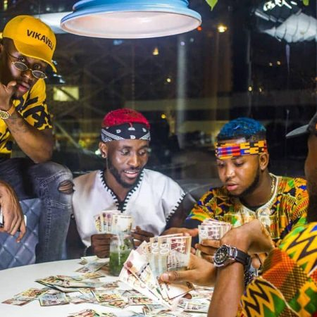 E.L – Collect ft Kwesi Arthur (Official Video)