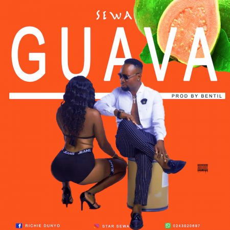 VIDEO: Sewa – Guava (Prod. by Bentil)