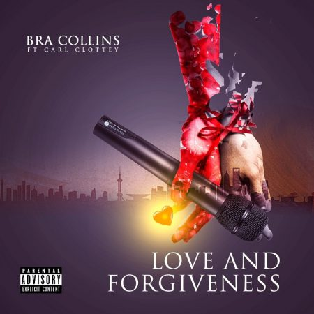 Bra Collins – Love and Forgiveness ft. Carl Clottey