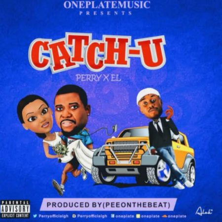 Perry – Catch U ft. E.L (Official Video)