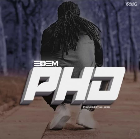 Edem – Pull Him Down (PHD) (Prod. by Mr Lekki)