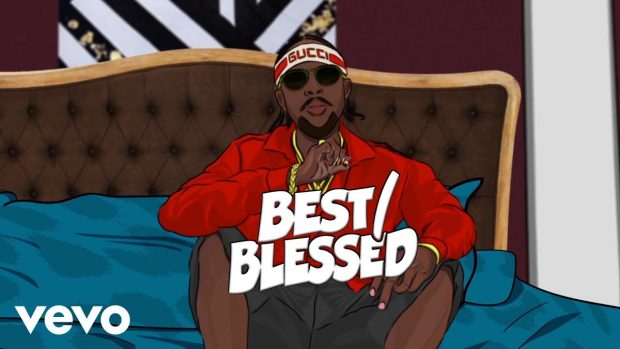 Popcaan – Best And Blessed Pu*sy (Prod  by TJ Records)