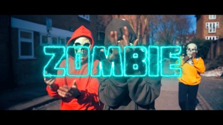 Fuse ODG – ZOMBIE (Music Video)