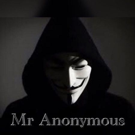 Mr. Anonymous – Gbee Naabu (Shatta Wale Diss)