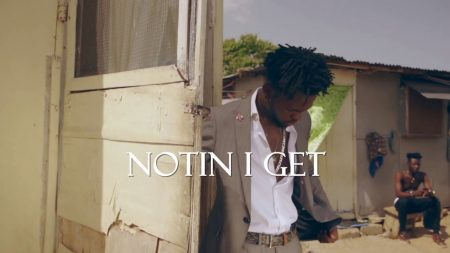 Fameye – Nothing I Get (Official Video)
