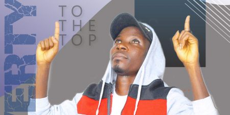 G2 – Poverty (To The Top)(Prod. by Wei Ye Oteng)