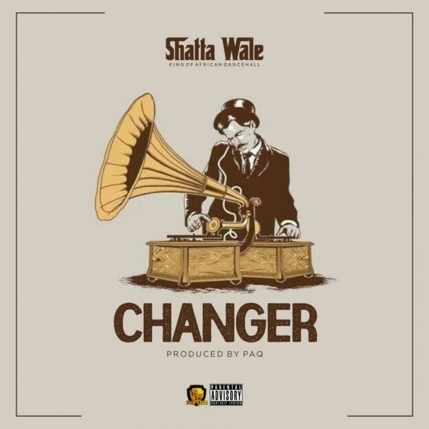 Image result for shatta wale changer mp3