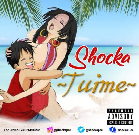 Shocka – Tuime (Prod. by DM)(Explicit)